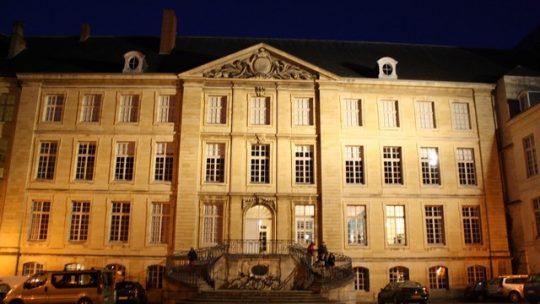 Reims : Le Musée Saint-Rémi